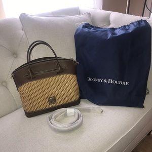 NWOT Authentic Dooney & Bourke Bag